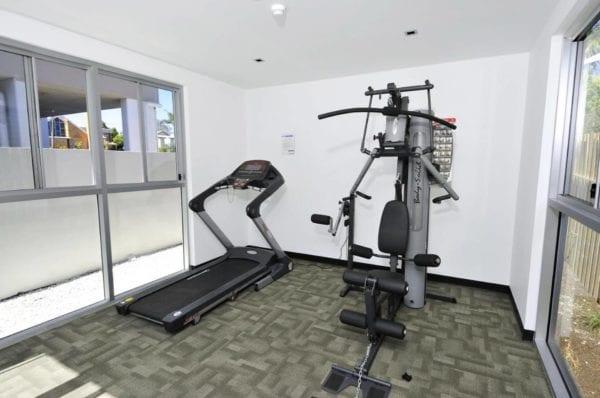 Hotel Chino Woolloongabba Brisbane Gym